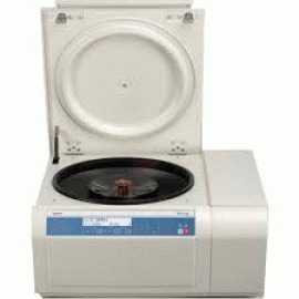 Centrifugeuses Thermo Scientific