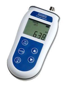 pH-mètres / pH-/mV-/°C-mètre