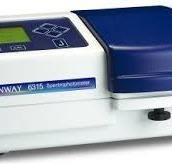 Spectrophotomètres Jenway