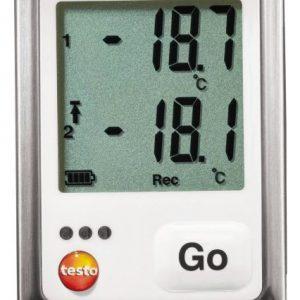 Traçabilité de températures